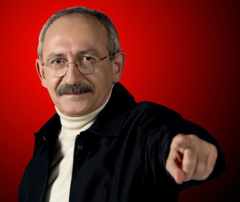 İşte Türkiyenin en sevilen siyasetçileri
