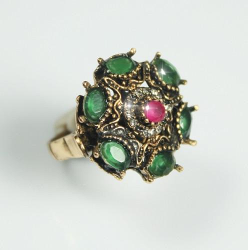 Size, Osmanlının görkemli mücevher tasarımları yakışır!