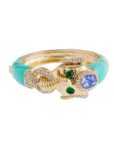 Vahşi Hayvan Figürlü Mücevherler