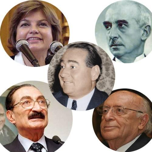 Başbakanların bilinmeyen isimleri