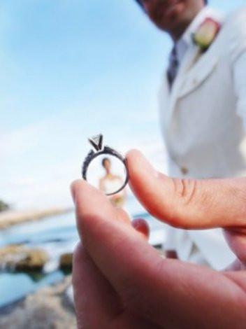 Evlilik teklifi için tüyolar