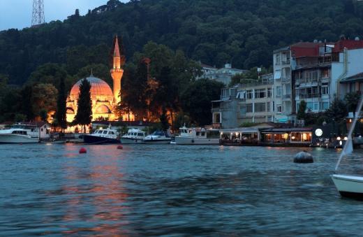 İstanbulda gezilecek yerler