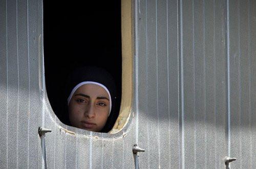 Hatay Suriye sınırı fotoğrafları