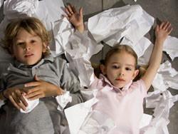 Çocuklar yeni kardeşe nasıl hazırlanmalı