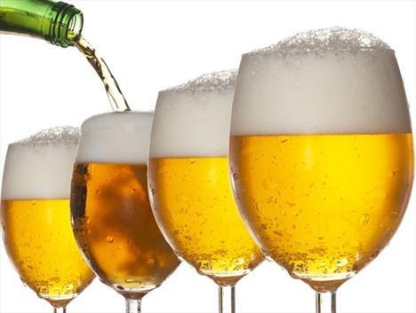 İçkilerin alkol ve kalori miktarları