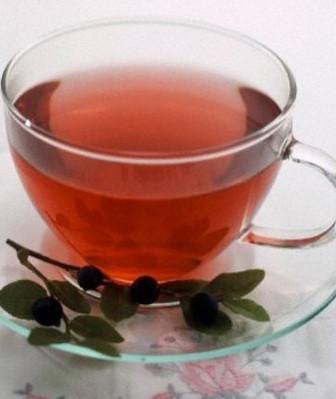 Yağ yaktıran enerjik çay tarifi