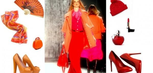 2013 Kışında hangi renkleri kullanacağız?
