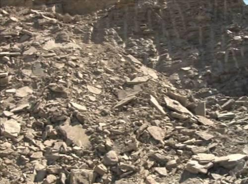PKKlı teröristler bu vadide öldürüldü