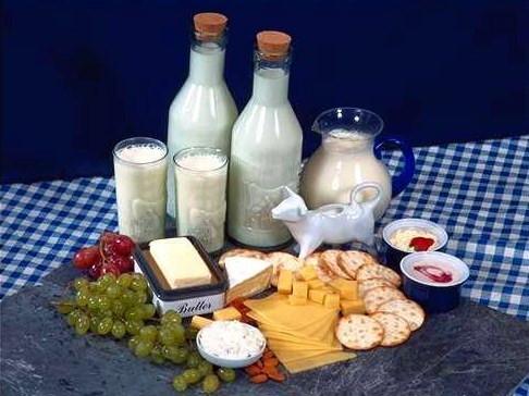 Süt ürünlerini saklarken bunlara dikkat!