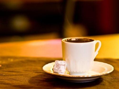 Neden bir kahvenin 40 yıl hatırı vardır?