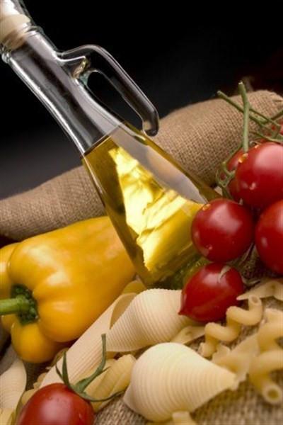 Akdeniz diyeti ömrü uzatıyor