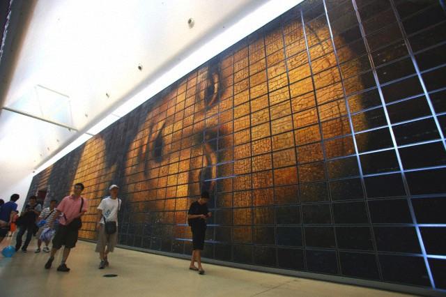 Mona Lisanın şifresi