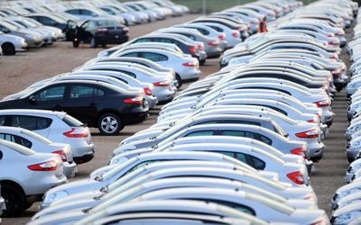 Otomobilde kampanyalar hızlandı