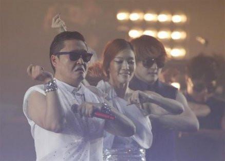 İşte Gangnam Styleın başarısının sırrı