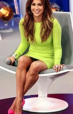 Jennifer Lopez'in güzellik sırları