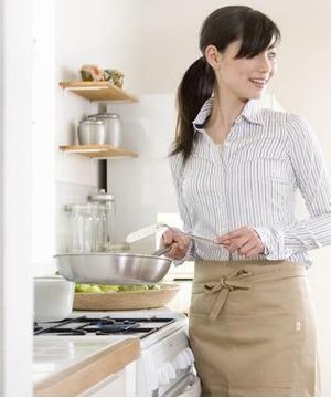 Diyet usulde yemek pişirme tüyoları