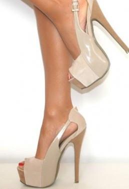 Topuklu ayakkabılar neden kadınların tutkusu