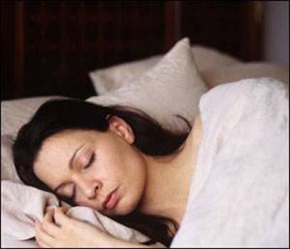 Uyku şekliniz neler anlatıyor