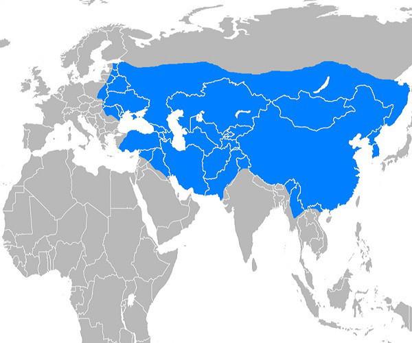 Tarihin en büyük imparatorlukları