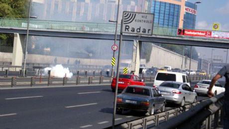 BDPlilerden İstanbulda bombalı eylem !