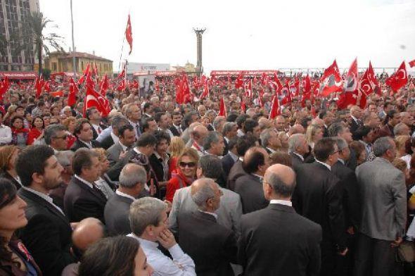 Yurtta Cumhuriyet coşkusu