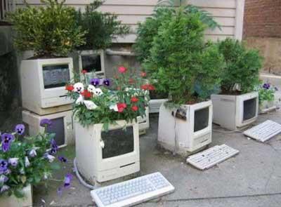 Hiç böyle bilgisayarlar görmediniz!