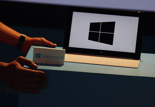 Windows 8 uyumlu en iyi bilgisayarlar