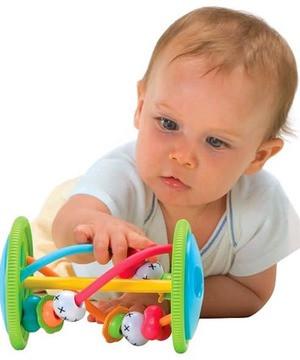 Çocuklara hangi yaşta hangi oyuncak alınmalı?
