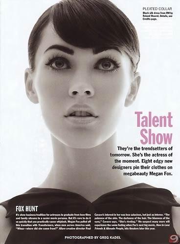 Megan Fox yıla hızlı başladı