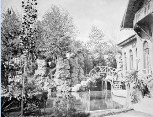 II. Abdülhamitin arşivinden Osmanlı mimarisi