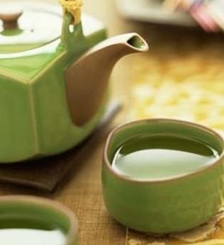 Yeşil çay içmeniz için 7 neden