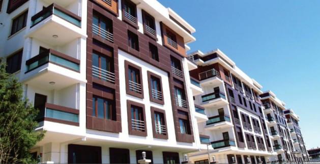 İstanbulda ilçe ilçe satılık daire fiyatları!