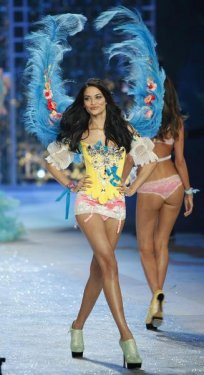 Victorias Secret 2013 koleksiyonu