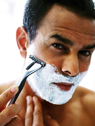 Tıraşlı erkek daha çok seviliyor