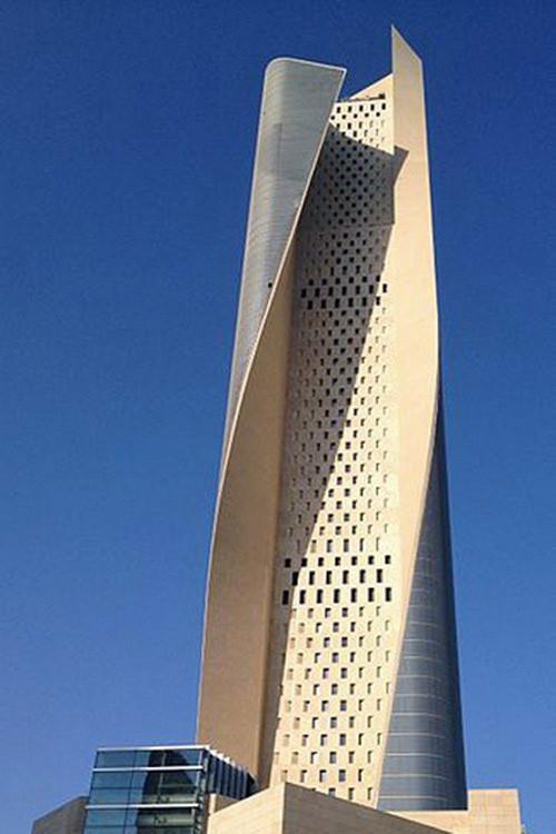 Dünyanın en tarz 25 yeni binası