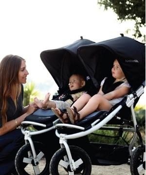 Bebeğin bebek arabasında ağlamasını nasıl engellersiniz?