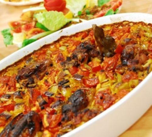 En leziz 10 Osmanlı saray yemeği