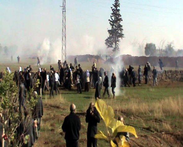 İkiz PKKlılar yan yana gömüldü!