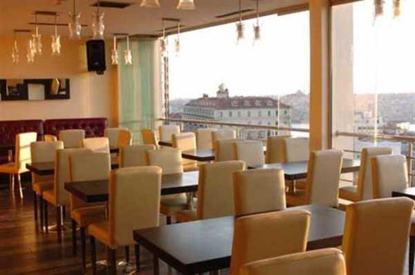 İstanbulun en romantik restoranları