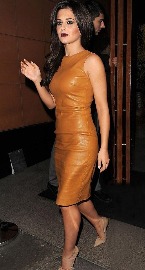 Cheryl Cole zerafeti