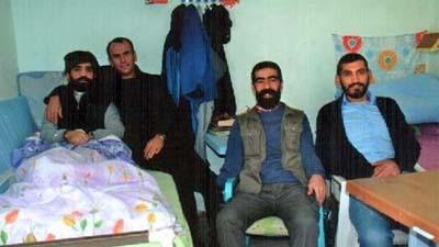 Kandilin ölüm emri verdiği 17 terörist