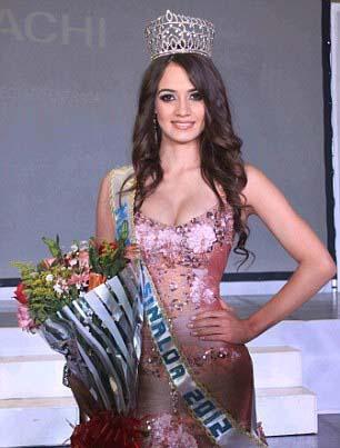Meksikalı güzellik kraliçesi çatışmada öldü