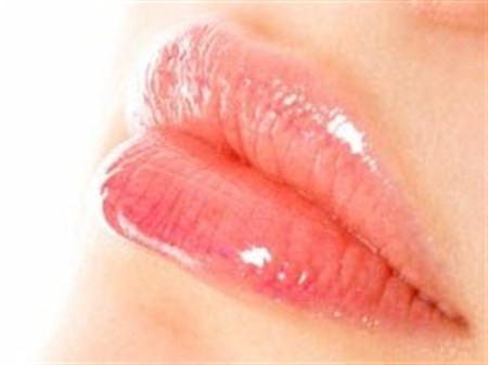 İşte müthiş dudakların sırları