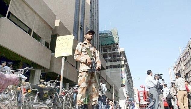 Pakistanlı gencin dramı