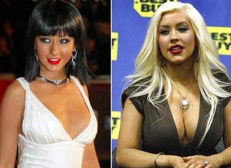 Slikondan önce ve sonra !