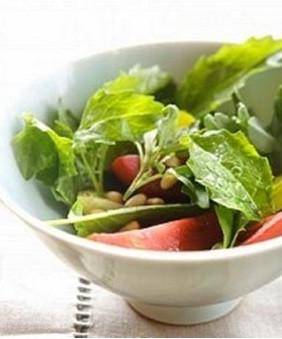 Toksinleri atmak için bu sebzeleri yiyin