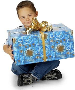 Çocuklara yılbaşında ne hediye almalı?