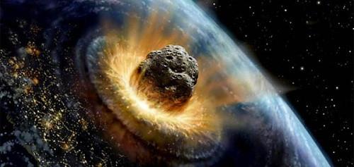 Nasa: 21 Aralıkta Dünya yok olmayacak