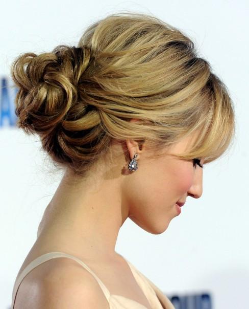 2013te bu saçlar moda olacak
