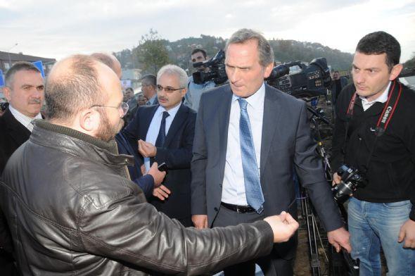 Tayyip Erdoğan da bizi görecek mi ?